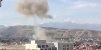 Chinese-Embassy-Blast