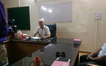 विनोद शर्मा