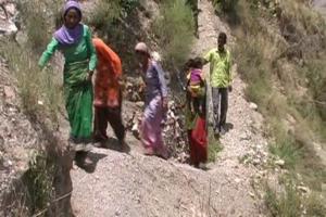 ग्रामीण महिलाएं
