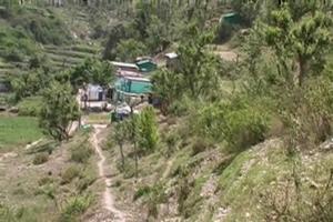 ओडियाना गांव धनोल्टी