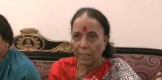 इंदिरा हृदयेश
