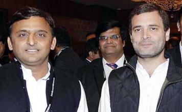 akhilesh and rahul