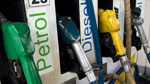 Petrol, diesel prices will change every day from May 1