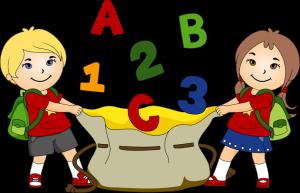 children-and-school-clipart-