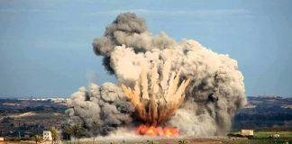 अफगानिस्तान बम विस्फोट आईएसआईएस के लिए स्पष्ट सन्देश है