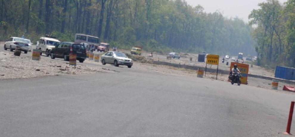 Image result for हरिद्वार-दून राजमार्ग चौड़ीकरण