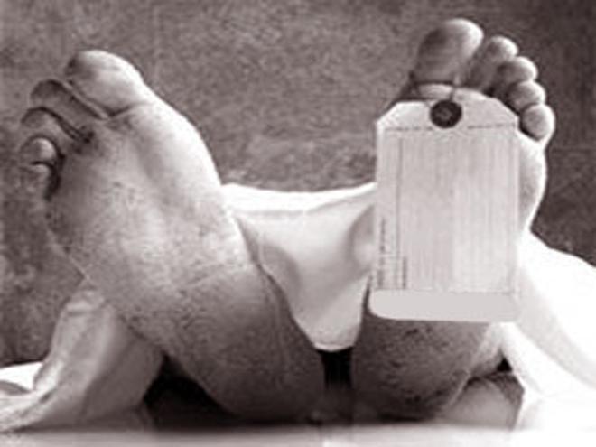 Death-Body