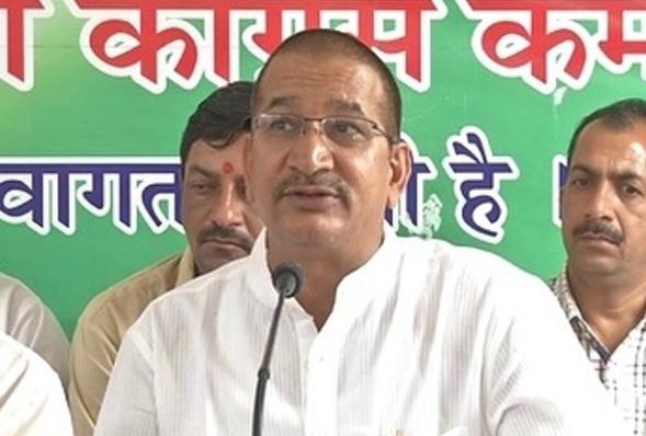 Kishore Upadhyay