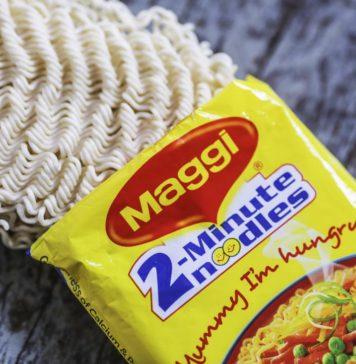 Maggi Instant Noodle