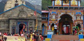 badrinath-kedarnath