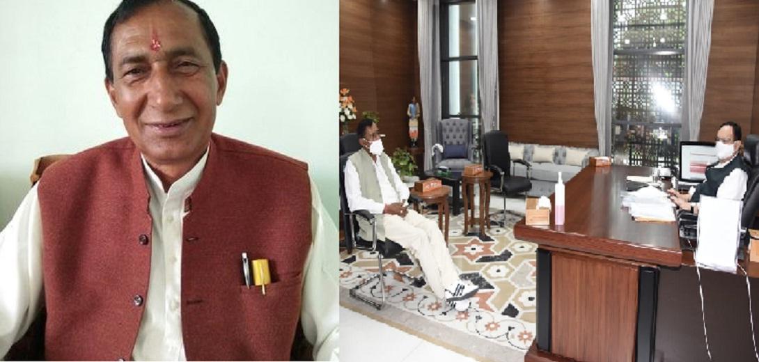 उत्तराखंड के विधायक की सफाई : न CM से नाराज हूं और न मंत्री बनाए जाने को  लेकर दबाव बना रहा हूं   Khabar Uttarakhand News