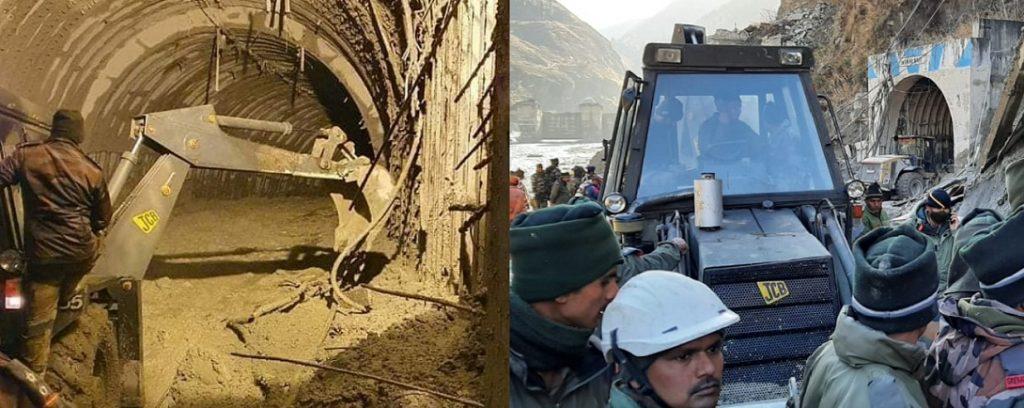 Image result for उत्तराखंड चमोली के हादसे में अभी जीवन से जंग लड़ने के कार्य जारी 166 अभी भी लापता