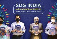 SDG INDEX