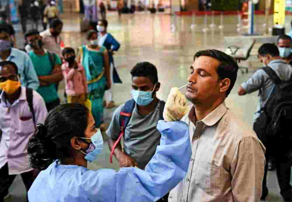 covid infections in india (1)